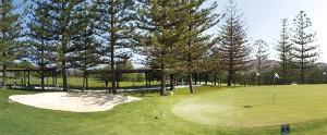 practicas mijas golf