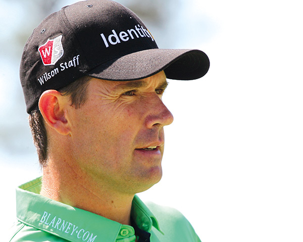 Padraig Harrington. Foto: Keith Allison.