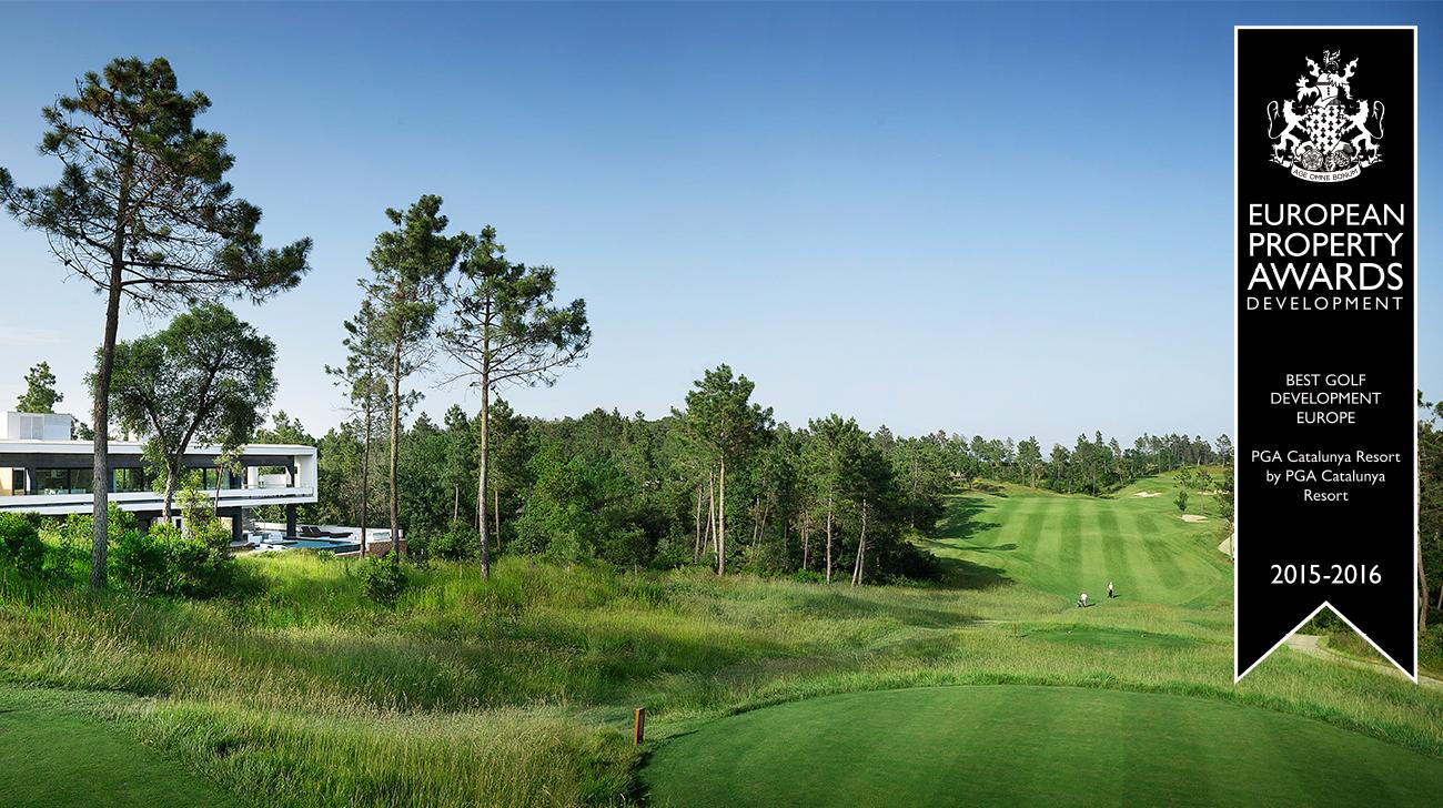 golf pga europa