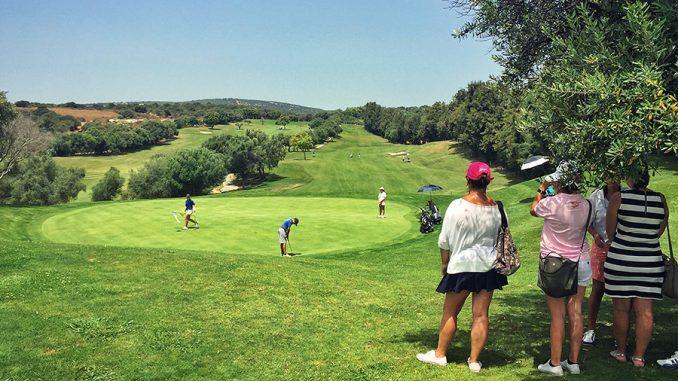 La Cañada Golf
