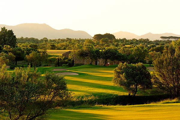 Peralada Resort Hoyo 3©Aidan Bradley