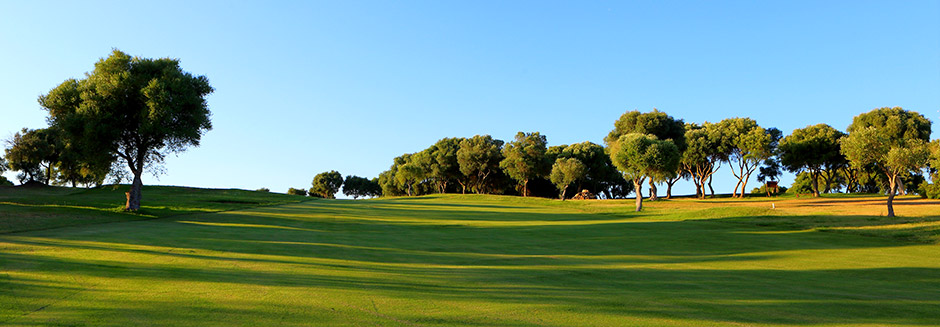 Dehesa Montenmedio Golf and Country Club