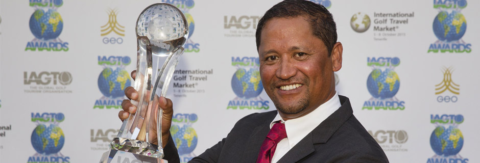 Crónica International Golf Travel Market 2015 de Tenerife