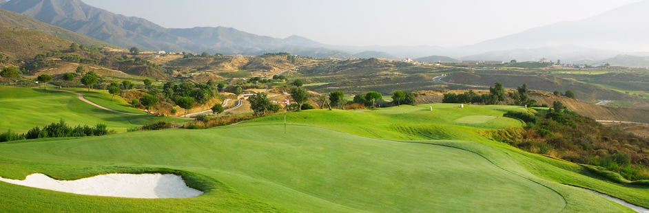 La Cala Resort acoge una nueva edición del Golf World Open
