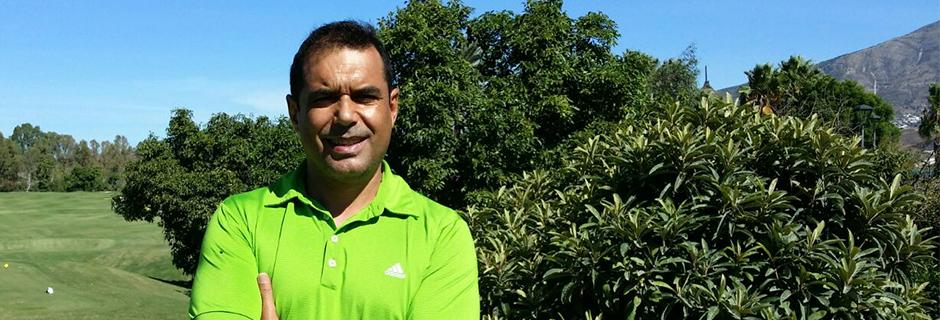 Entrevista con Salva Jaime Gallardo, director de Santana Golf.