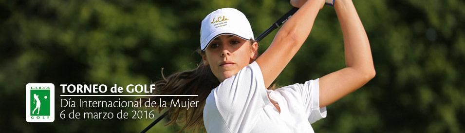 Mujer y deporte se unen en el próximo torneo de golf de La Cala Resort