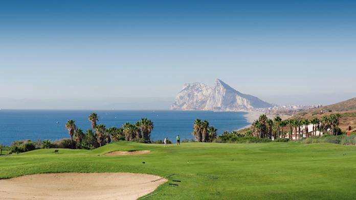 Vistas generales Alcaidesa Links Golf Resort
