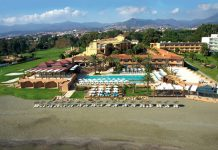 Guadalmina golf spa resort