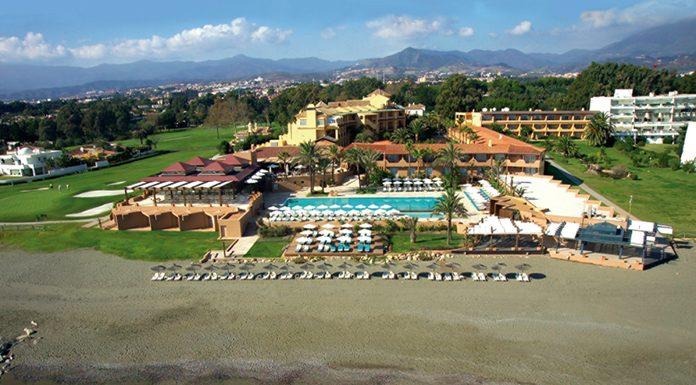 Guadalmina golf spa resort