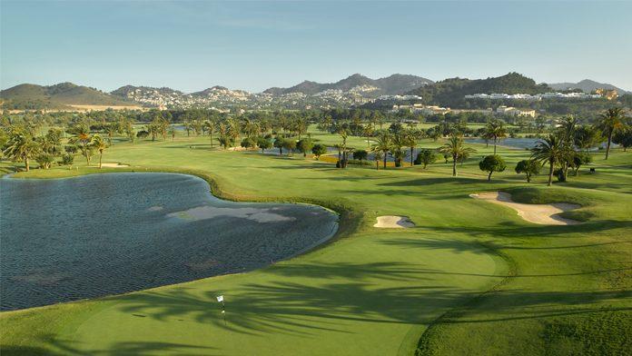La Manga Golf acoge el Campeonato Internacional de España Senior Femenino