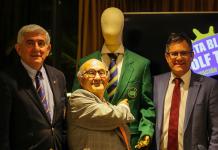 Presentación Costa Blanca Golf Tour