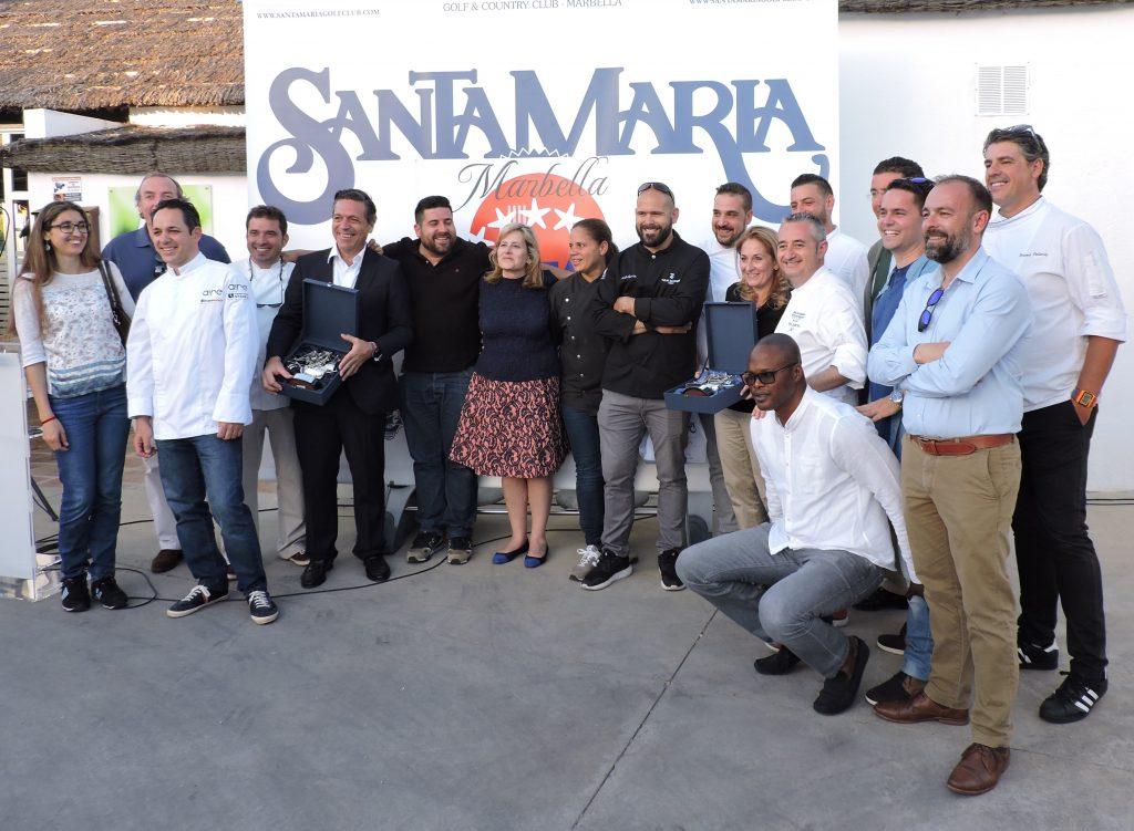 Este año también se unirán periodistas y bloggeros al torneo, además de los cocineros