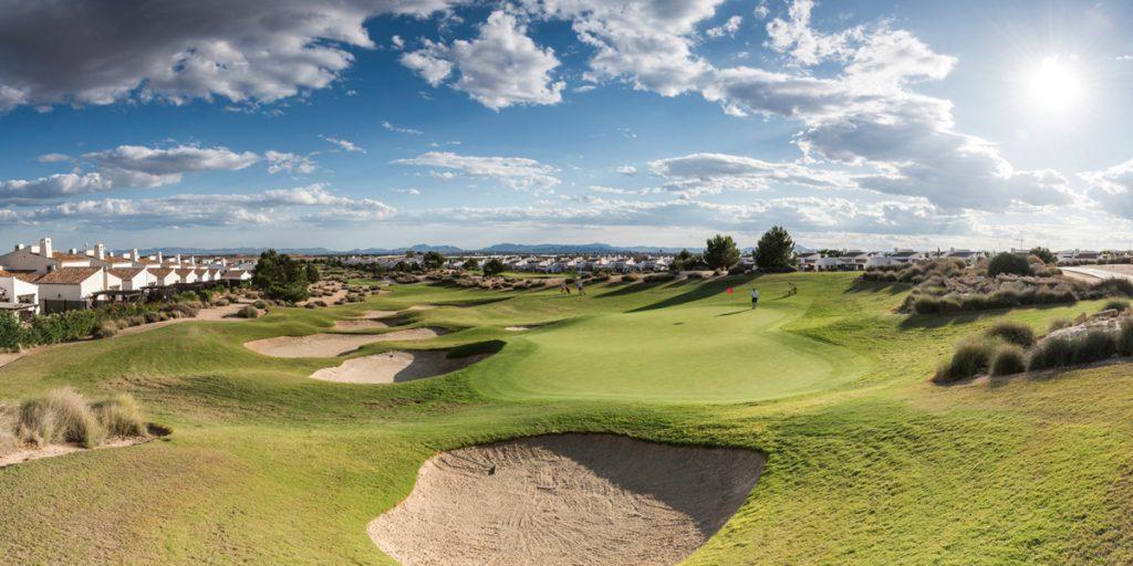 El Valle Golf de GNK Golf