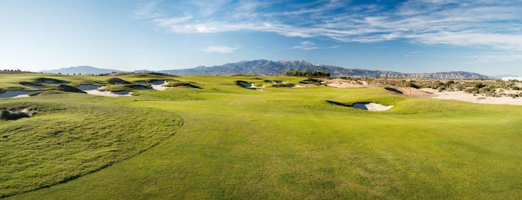 Alhama Signature de GNK Golf