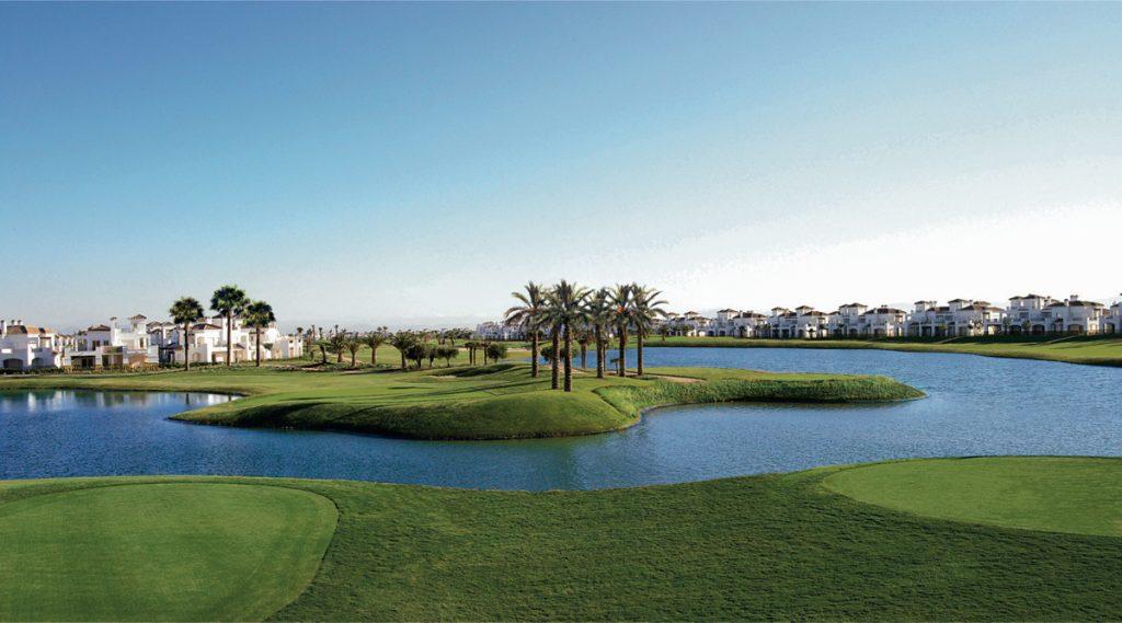 La Torre Golf de GNK golf