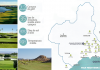 Murcia tiene 22 campos de golf