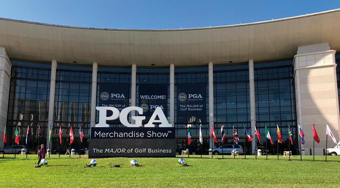 PGA Show en Florida