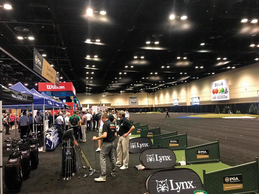 PGA Show de Florida