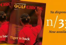 Golf Circus Magazine #33