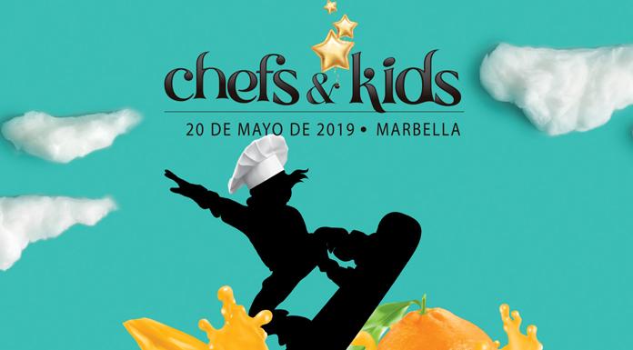 Chef & Kids