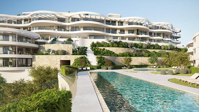 The View Marbella
