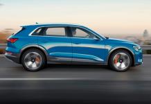 Audi Safa Motor