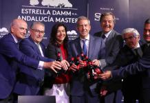 Estrella Damm Andalucía Masters
