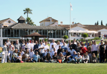 Marbella All Stars Santa Clara Golf