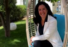 Tamara Cordero Meliá Marbella Banús