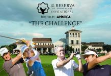 The Challenge de La Reserva