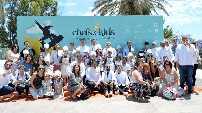 chefs & Kids