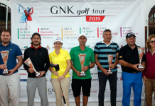 GNK Golf Tour