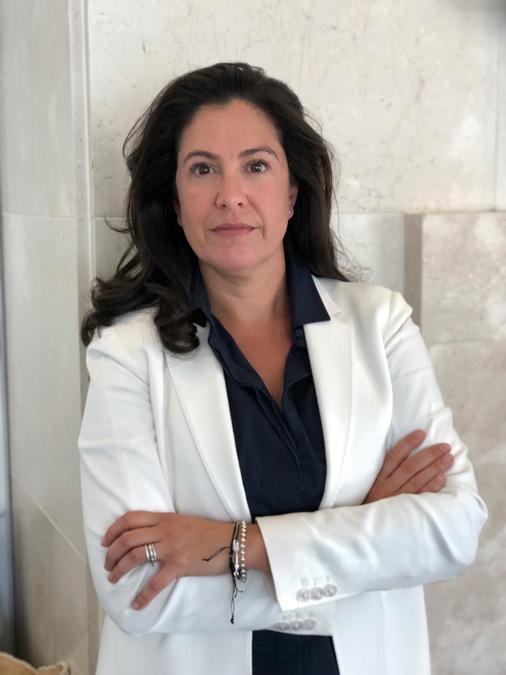 Tamara Cordero, director Meliá Marbella Banús