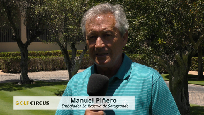 Manuel Piñero