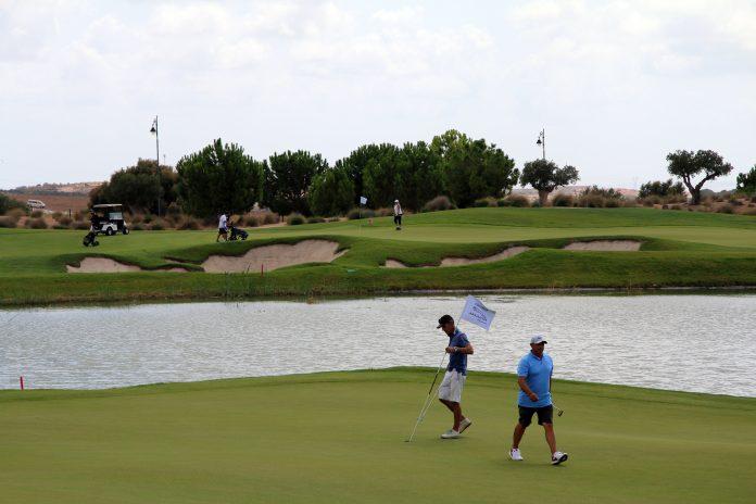 El GNK Golf Tour 2019, a 18 hoyos de la gran final - Golf Circus