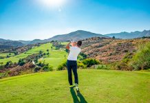 El golf, clave en la estrategia de Turismo Costa del Sol para afrontar el Brexit - Golf Circus