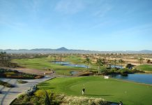 La final internacional The Amateur Golf World Cup 2019 se celebrará en Hacienda del Álamo Golf, en Murcia - Golf Circus