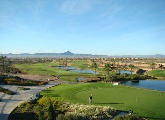 La final internacional The Amateur Golf World Cup 2019 se celebrará en Hacienda del Álamo Golf, en Murcia - Golf Circus