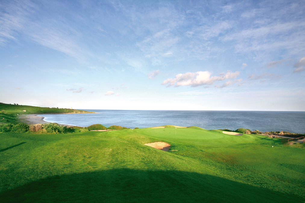 La Costa Del Sol, siempre en verde - Golf Circus