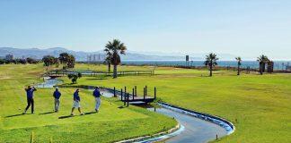 Parador de Golf Málaga. La Costa Del Sol, siempre en verde - Golf Circus