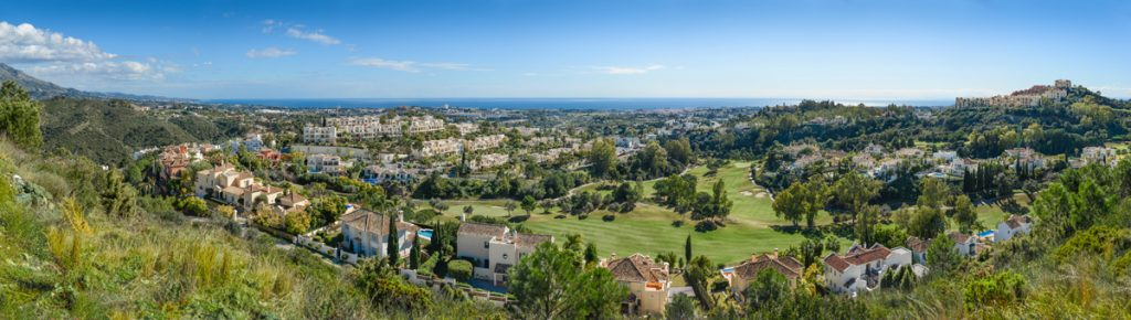 The View Marbella - Golf Circus
