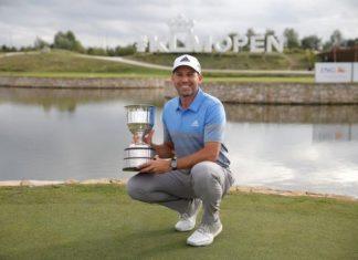 Sergio García KLM Open 2019 - Golf Circus