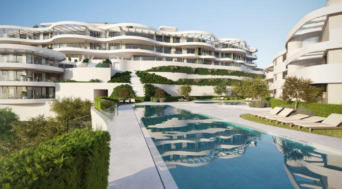 The View Marbella_Lap pool - Golf Circus
