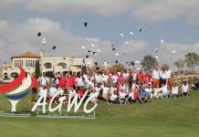 Ronda Final de The Amateur Golf World Cup 2019 - Golf Circus