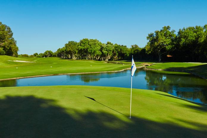 R.C.G Valderrama - Golf Circus