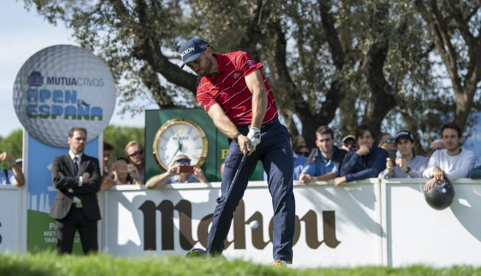 Adriá Arnaus Mutuactivos Open de España 2019 - Golf Circus