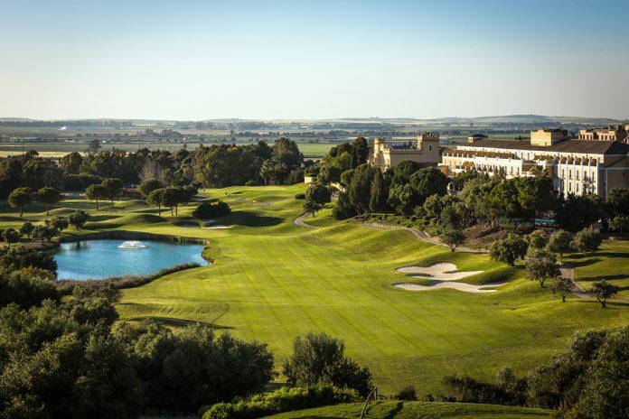 Barceló Montecastillo Golf & Sport Resort. Diversión de 5 Estrellas - Golf Circus