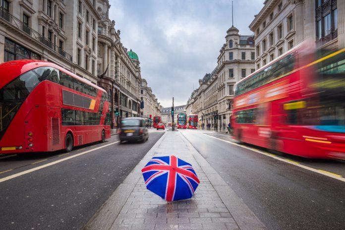 Brexit, Turismo e Incertidumbre by Peter Renton (Glencor Golf) - Golf Circus