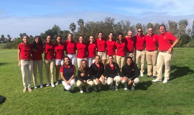 CTAF Octubre 2019 - Golf Circus