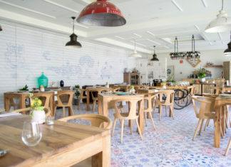 Restaurante D.O.M. de Meliá Marbella Banús. Tradición Malagueña - Golf Circus